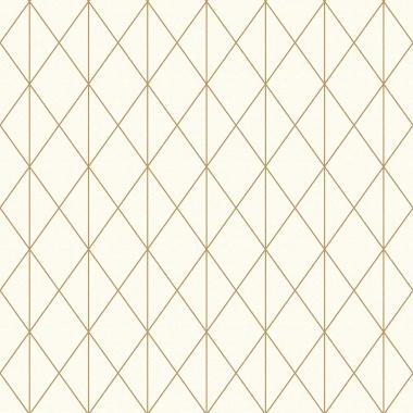 Papel Pintado Geométrico - KALVAG 01 | MURAKE - 575631