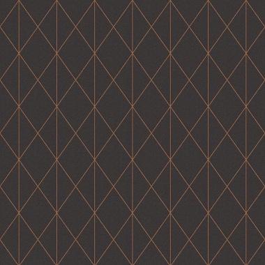 Papel Pintado Geométrico - KALVAG 04 | MURAKE - 575634