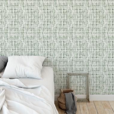 Papel Pintado Abstracto - LUCHENG 04 | MURAKE - 85347