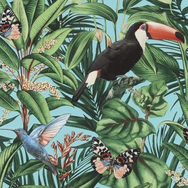 Papel Pintado Tropical - MAYARÍ 02 | MURAKE - 211002
