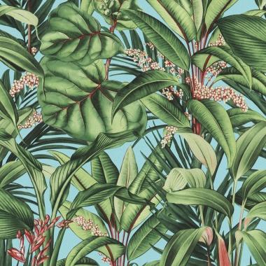 Papel Pintado Tropical - MARIGOT 02 | MURAKE - 211004