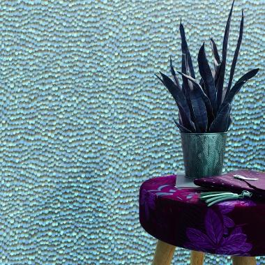 Papel Pintado Plumas - LABREA 02 | MURAKE - 211018