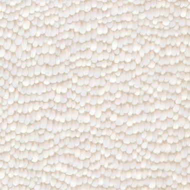 Papel Pintado Plumas - LABREA 05 | MURAKE - 211021
