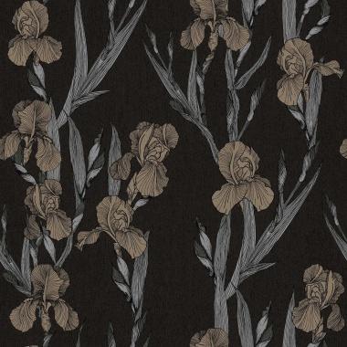 Papel Pintado Planta Trepadora - SCATA 01 | MURAKE - 625731