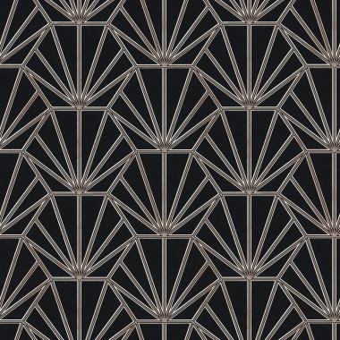 Papel Pintado Geométrico - FELICETO 01 | MURAKE - 825731