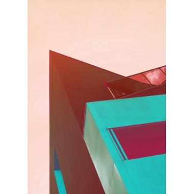 Papel Pintado Diseño - AREGNO  | MURAKE - 8114