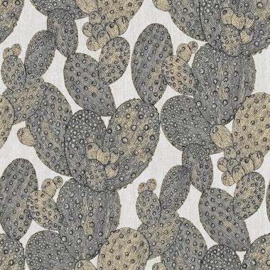 Papel Pintado Cactus - UKUBA 01 | MURAKE - 16144