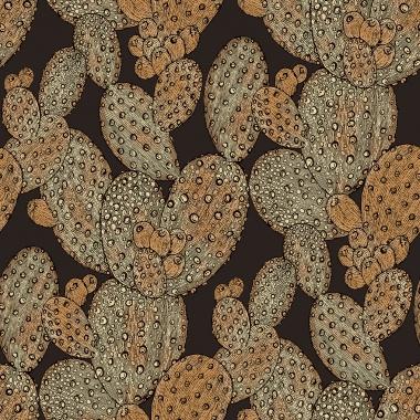 Papel Pintado Cactus - UKUBA 02 | MURAKE - 16145