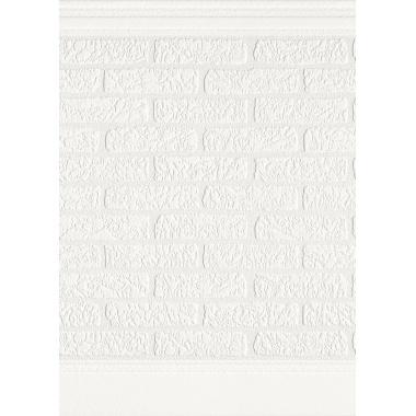 Papel Pintado Zócalo Ladrillo - ZOCALO AUER  | MURAKE - 15761