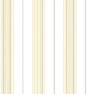 Papel Pintado Rayas - ISOLDA 01 | MURAKE - 83012