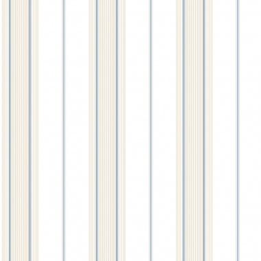Papel Pintado Rayas - ISOLDA 04 | MURAKE - 83015