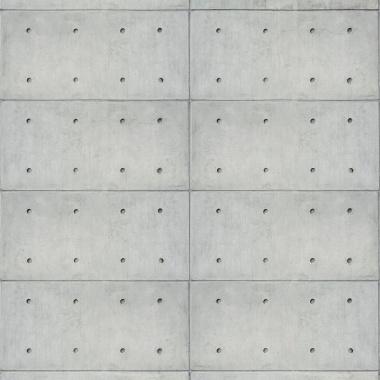 Fotomural Placas Metálicas - PARMA  | MURAKE - 85252