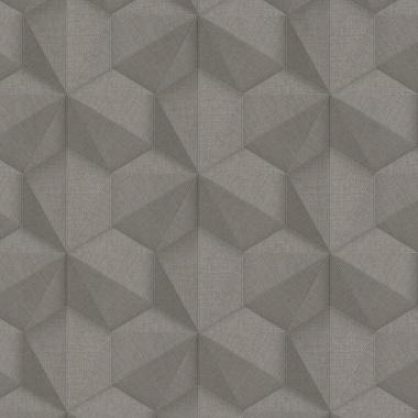 Papel Pintado Flor Geométrica - NIERS 04 | MURAKE - 730223