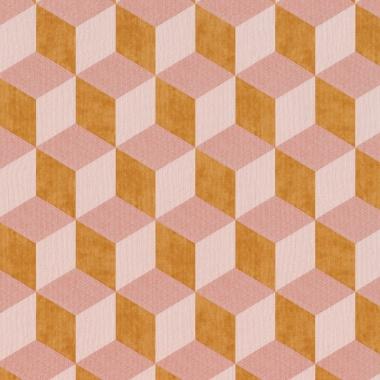 Papel Pintado Cubos 3D - CEDEC 02 | MURAKE - 302261