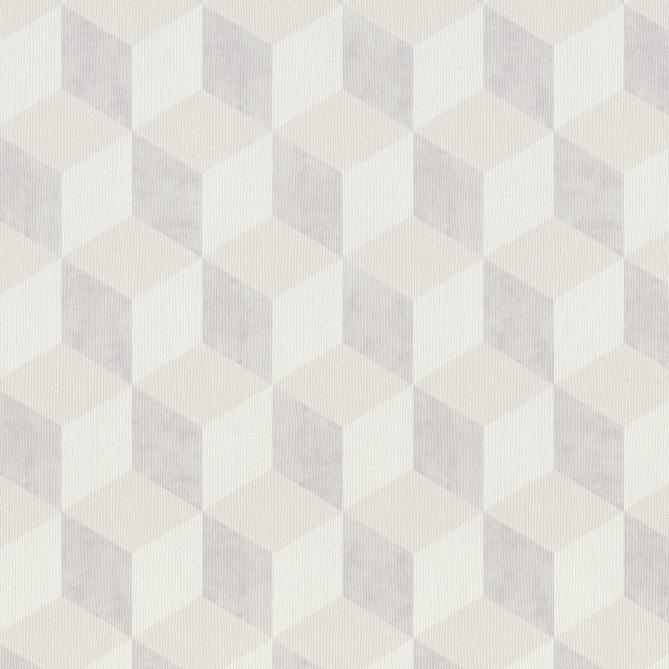 Papel Pintado Cubos 3D - CEDEC 04 | MURAKE - 302263