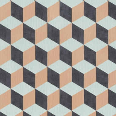 Papel Pintado Cubos 3D - CEDEC 06 | MURAKE - 302265