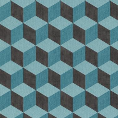 Papel Pintado Cubos 3D - CEDEC 07 | MURAKE - 302266