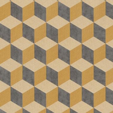 Papel Pintado Cubos 3D - CEDEC 08 | MURAKE - 302267