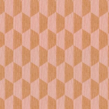 Papel Pintado Hexágonos - OPMEER 03 | MURAKE - 302252
