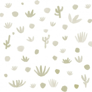 Papel Pintado Cactus - KOTIATI 03   MURAKE - 53102