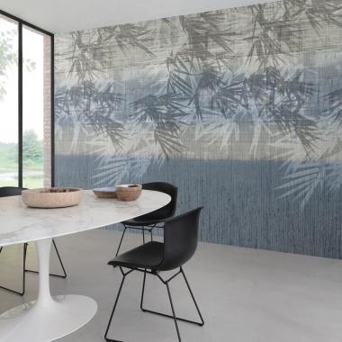 Mural Tropical - AVELENGO  | MURAKE - 31455
