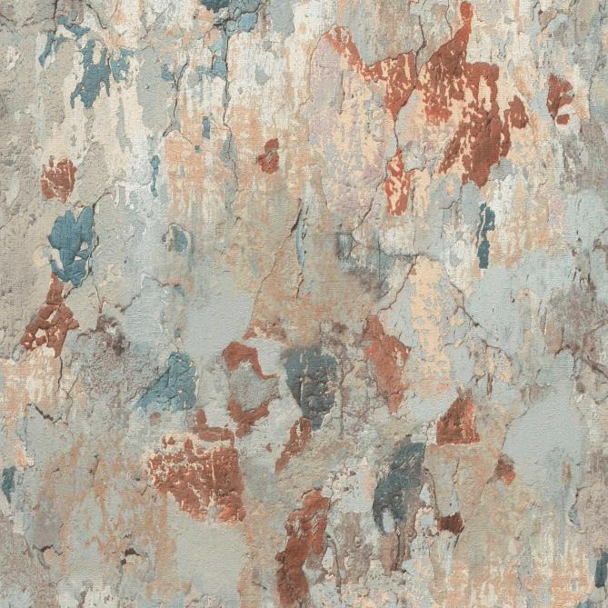 Papel Pintado Yeso - MANLLEU 01   MURAKE - 459371