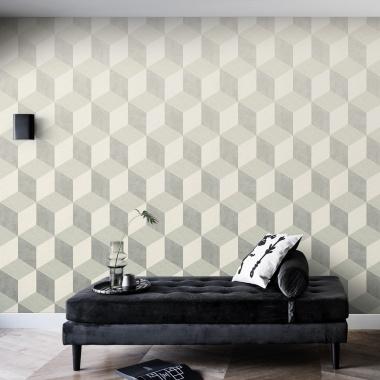 Mural Cubos 3D - ENBEK 03 | MURAKE - 14023