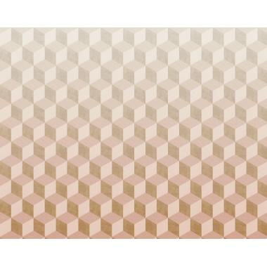 Mural Cubos 3D - ENBEK 06 | MURAKE - 14026