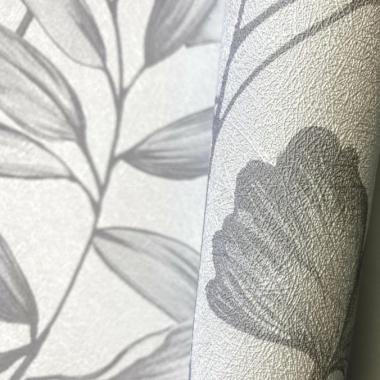 Papel Pintado Hojas - MUGLA 01 | MURAKE - 31415