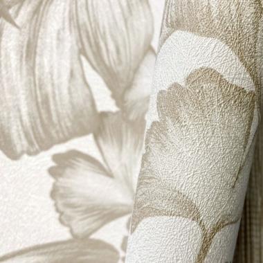 Papel Pintado Hojas - MUGLA 02 | MURAKE - 31416
