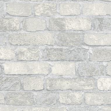 Papel Pintado Ladrillo - JOBABO 485011 | MURAKE - 485011