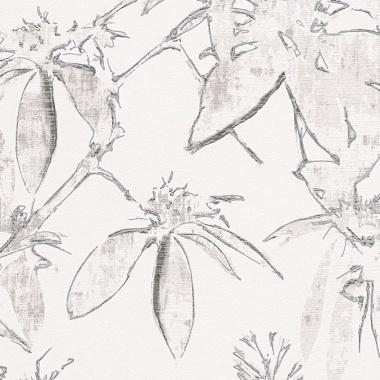 Papel Pintado Floral - UCCLE | MURAKE - 96605