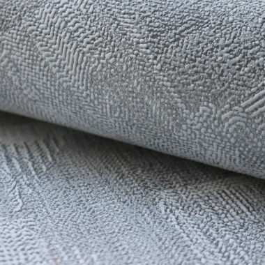 Papel Pintado Azulejos efecto textil - GIOLOU 01 | MURAKE - 970037