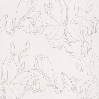 Papel Pintado Magnolias - HEBAT 02 | MURAKE - 22832