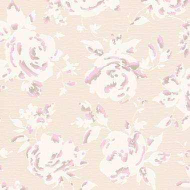Papel Pintado Flores - BRAILA 02 | MURAKE - 80693
