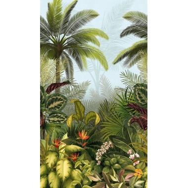 Mural Tropical - BALCAR  | MURAKE - 56011