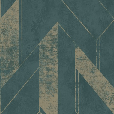 Papel Pintado Geométrico - HAINA 02 | MURAKE - 15692