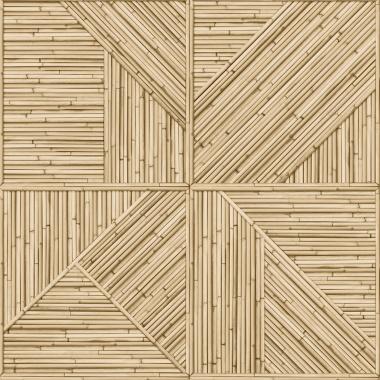 Papel Pintado Bambú - BONAO 01 | MURAKE - 15661