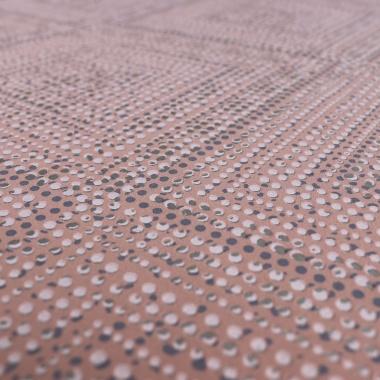 Papel Pintado Diamante - FANARA 04   MURAKE - 97604