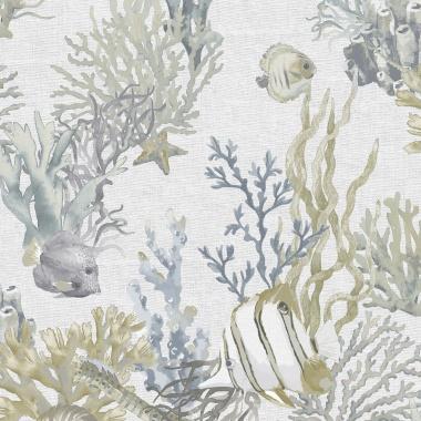 Papel Pintado Corales - CORAL 04 | MURAKE - 521004
