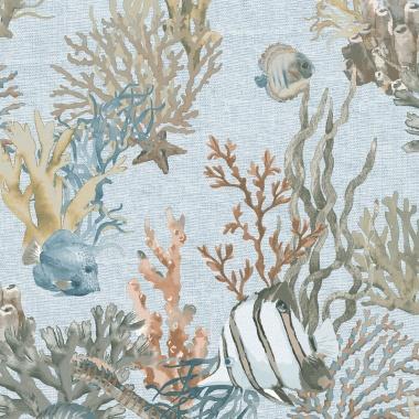 Papel Pintado Corales - CORAL 03 | MURAKE - 521003