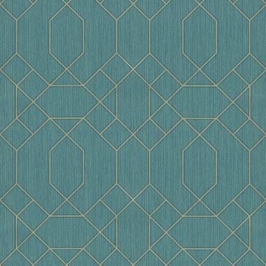 Papel Pintado Geométrico - LISALA 05 | MURAKE - 13203