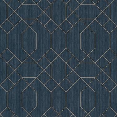 Papel Pintado Geométrico - LISALA 06 | MURAKE - 13204