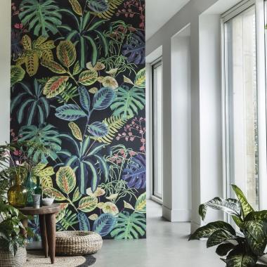 Mural Tropical - KAYES  | MURAKE - 78106