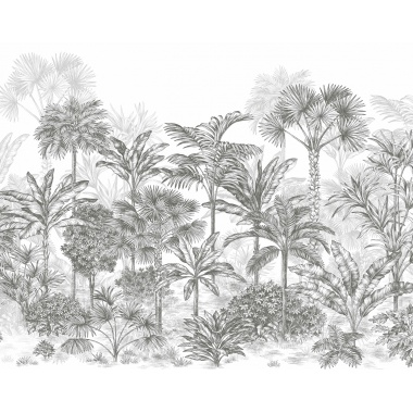 Mural Selva - DEBRE 01 | MURAKE - 40030