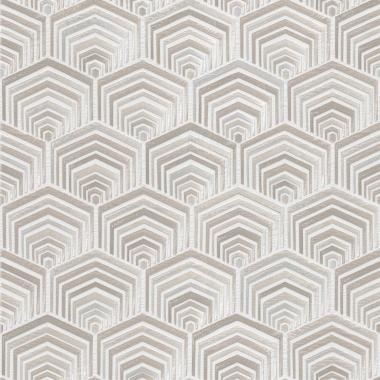 Papel Pintado Geométrico - POLUXO 01   MURAKE - 21231