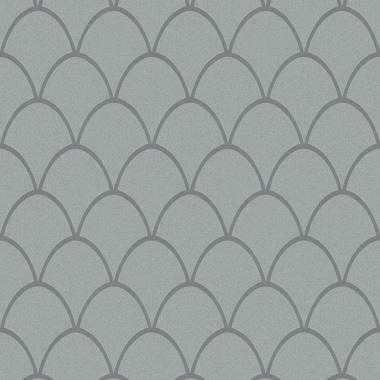 Papel Pintado Hojas gráficas - MOROMBE 02 | MURAKE - 72332