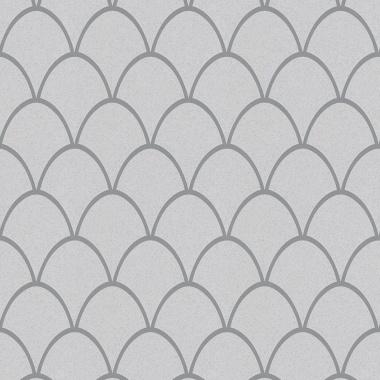 Papel Pintado Hojas gráficas - MOROMBE 05 | MURAKE - 72335