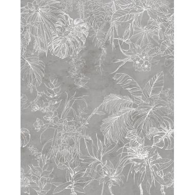 Papel Pintado de impresión digital Palmera Tropical - BALAVO 72382 | MURAKE - 72382