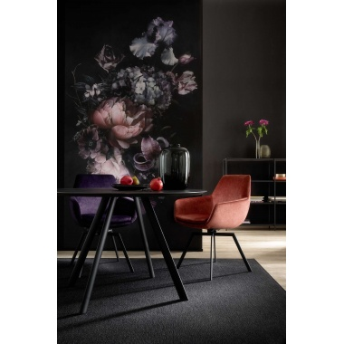 Papel Pintado de impresión digital Flores - MAMPICO 72501 | MURAKE - 72501
